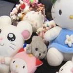 Boyfriend's Diary: Hello Kitty Store