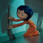Dark Kawaii: Coraline e la Porta Magica 3D