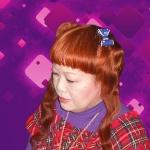 Kawaii Interview: Yuko Yamaguchi ♥ Hello Kitty