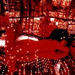 Japanese Drops: Yayoi Kusama ♥ Part 2