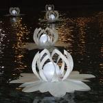 Light Exhibition Design in Milan