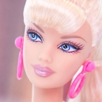Barbie's 50th anniversary in Italy