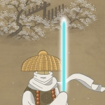 Samurai Wars: Star Wars in Edo