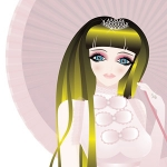 Japanese Drops: Lolita Style  Part 2