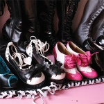 Kawaii Contest: Your Kawaii Shoe Collection ♥ The Winners
