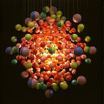 Lighting Design: Stuart Haygarth