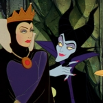 Kawaii Look for Halloween: Evil Queen vs Maleficent