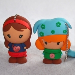 Kawaii Contest: USBdolls, Kawaii Pendrives