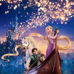 Rapunzel ♥ Walt Disney Animation Studios