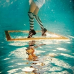 Elena Kalis ♥ Alice in WaterLand