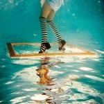 Elena Kalis ♥ Alice in WaterLand