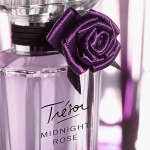 Emma Watson for Trésor Midnight Rose by Lancôme
