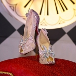 Focus on: Cinderella's Accessories