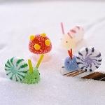 Focus on: Kawaii Christmas Sweets