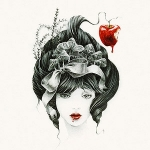 Fairy Tale Illustrations by Courtney Brims