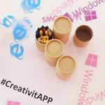 CreativitAPP ♥ Asus VivoTab RT & Windows 8