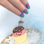 Nails Like Cupcakes ♥ Layla Softouch Effect