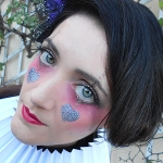 Sparkling Clown  Pupa Make-Up