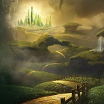 Focus on: Oz the Great and Powerful