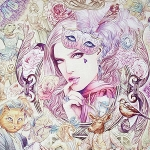 Choulachou London: Scarves and Fairytales