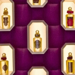 Exclusive Penhaligon's Boutique in Milan