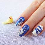 Summer 2013: Nail Arts for Grazia.it