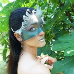 Lake Fairy ♥ Immaginaria by Neve Cosmetics