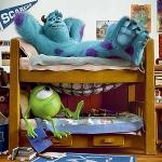 Monsters University ♥ Disney Pixar