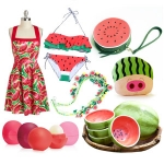 Focus on: Watermelon!