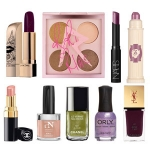 Fall / Winter 2013-14 ♥ Beauty Color Trends