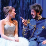 Cercasi Cenerentola, The Musical
