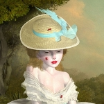 Ray Caesar: The Trouble with Angels, Dorothy Circus Gallery