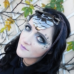Kawaii Makeup: Girl on the Moon