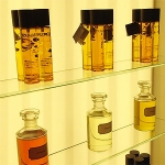 Vinothérapie, Polyphenol C15 and Parfum Divin de Caudalie