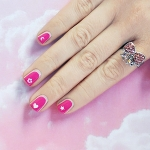 Spring / Summer 2014: Nail Arts for Grazia.it