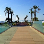 Almar Jesolo Five Star Resort & Spa: Our Experience