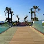 Almar Jesolo Five Star Resort & Spa: Our Experience