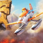 Planes: Fire & Rescue - Images, Review & Plot