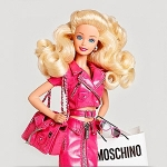 Moschino ♥ Think Pink: Come on Barbie, Let's go Party!