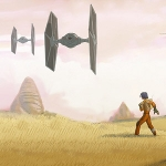Kawaii Interview: Dave Filoni on Star Wars Rebels