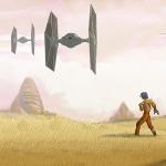 Kawaii Interview: Dave Filoni on Star Wars Rebels