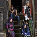 The Children of Disney's Villains and Heroes are Coming in Descendants