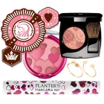 Focus on Valentine's Day: Beauty and Accessories