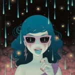 Tara McPherson: I Know It by Heart at The Dorothy Circus Gallery