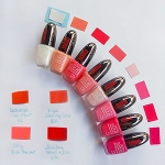 Focus on: Summer 2015 Nail Collections - Massive Swatch Bible