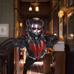 Ant-Man - Marvel Cinematic Universe: Images, Review & Plot