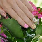 Summer 2015: Nail Art Ideas for Grazia.it