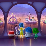Inside Out: Images, Review, Plot