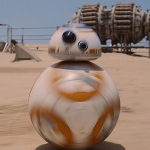 Star Wars: The Force Awakens (Plot, Review and Images) *No Spoiler*