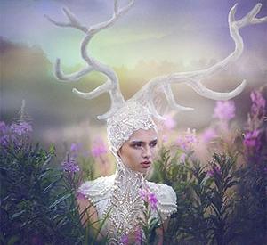 Margarita Kareva: Where Fairytales Become Reality